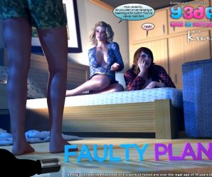 Y3DF – Faulty Plan – Update – 72 Pages
