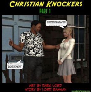 Christian Knockers - Updated - 407 Pages