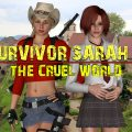 Survivor Sarah 2 – part2 – Cruel World Ver 0.592