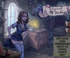Innocent Witches 0.0.4S