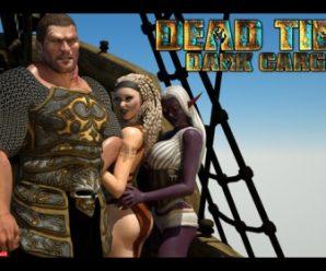 Gazukull Dead Tide 3 Dark Cargo
