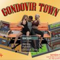Gondovir Town version 0.5.1
