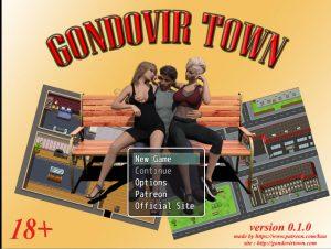 Gondovir Town