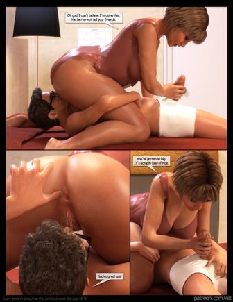 Порно комиксы 3d бесплатно 57433 фотография