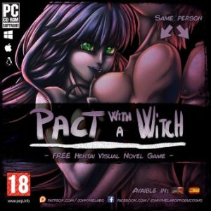 Pact with a Witch