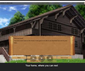 Kinky Fantasy Life Simulation by angMyDee Version 0.4.