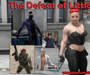 The Defeat of Little Red by Philo Hunter Version 0.4