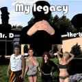 My Legacy Version 1.0 Final+Walkthrough