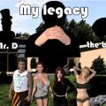 My Legacy Version 1.0 Final+Walkthrough