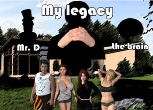 My Legacy