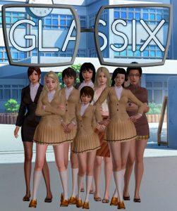 Gaweb Studio Glassix