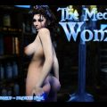 Exclusive for Affect3D The Medicine Woman