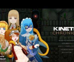 Kinetic Chronicle 0.13