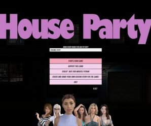 House Party Version 0.14.0