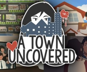A TOWN UNCOVERED VERSION 0.18 C+INCEST PATCH