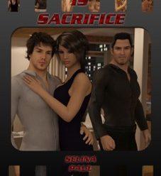 Marriage is Sacrifice – 3D Comics