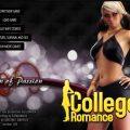 Lesson of Passion – College Romance