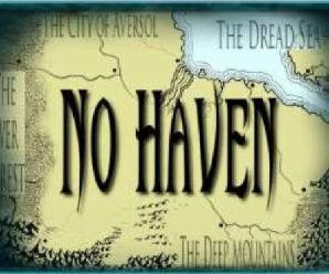 No Haven  v0.852 TF – Edition