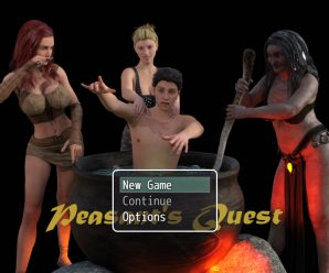 Peasant's Quest by Tinkerer Version 0.82