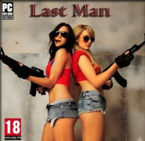The Last Man update porn games