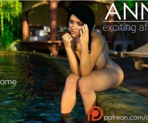 Anna Exciting Affection Ch.2 v0.6