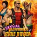 The Sexual Adventures of Duke Nukem Alpha 0.37