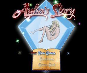 Aylia's Story Version 0.10b