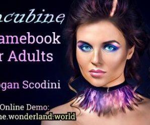Concubine A Gamebook Ver. 170407-34854