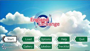 England Exchange