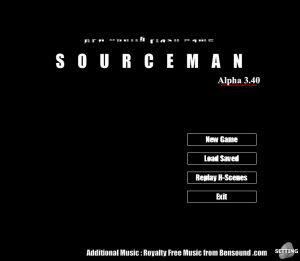 Sourceman