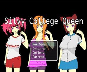 Silvy College Queen v0.4