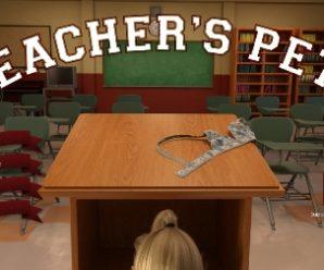 Teacher's Pets v2.06.1