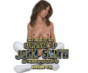 The Story Of The Survival Of John Smith III Version 3.15