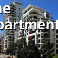 The Apartments Version 0.022