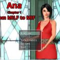 Ana – True Daughter Chapter 3 Version 3.10