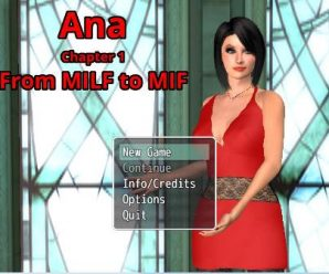ANA CHAPTER 3 VERSION 3.6