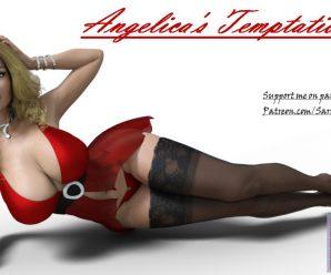 Angelica's Temptation Version 0.2