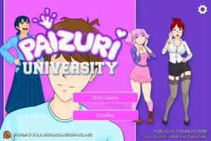 Paizuri University