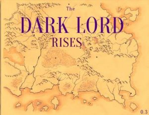 The Dark Lord Rises by Tjord