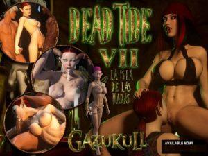 Gazukull Dead Tide 7