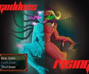 Goddess Rising 0.06b