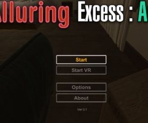 Alluring Excess Act 1