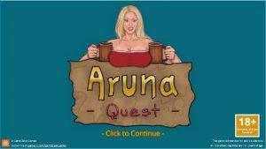 Aruna Quest