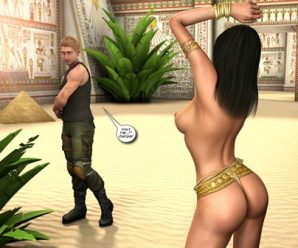 Tomb Raider – Sands Of Time