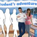 Student's Adventure Version 0.2