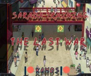 Sarada training – Version 1.3 by Kamos