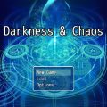 Darkness and Chaos v0.1