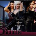 13 Rooms from SexandGlory exclusive for Lesson of Passion