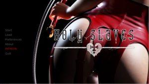 Holy Slaves