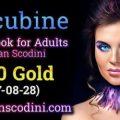 Logan Scodini Concubine GOLD 1.00